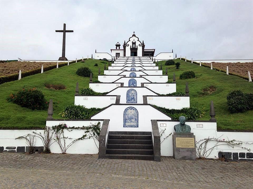 Ermida de Nossa Senhora da Paz - Açores