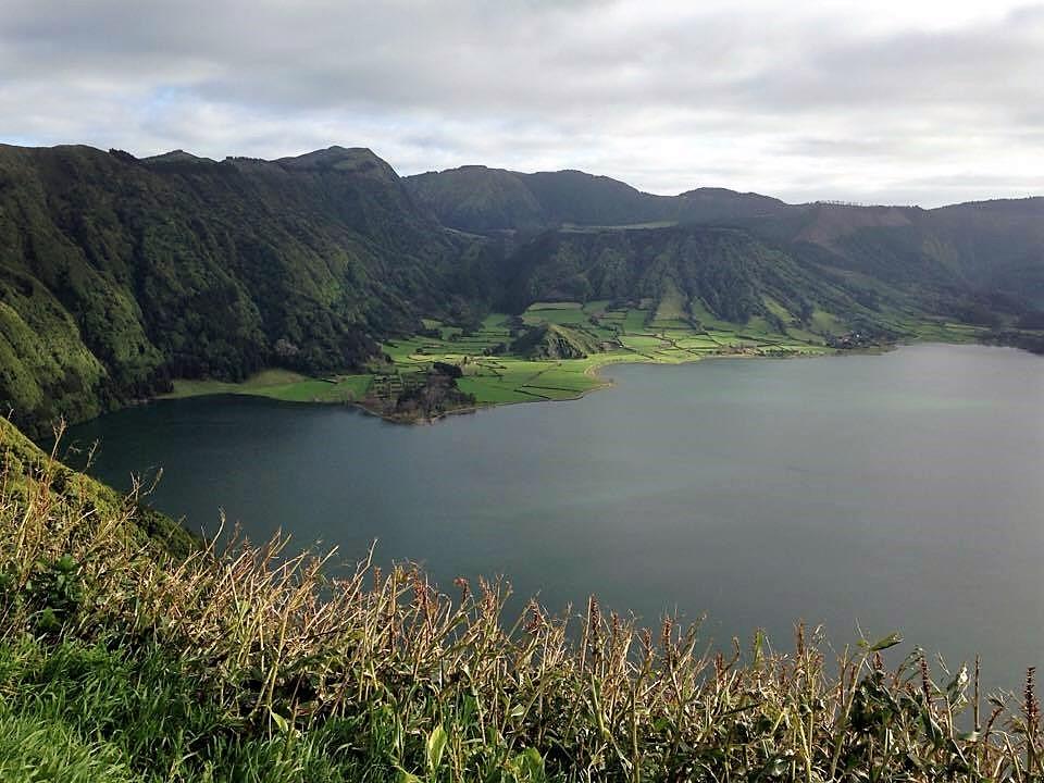 Lagoa das Sete Cidades - Açores