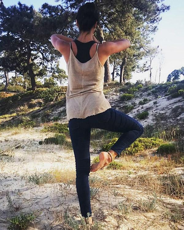 Equilíbrio e Bem-estar