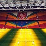 Estádio do Ajax - Amesterdão