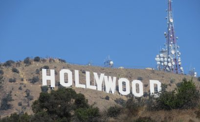 Hollywood - Viagem a Los Angeles
