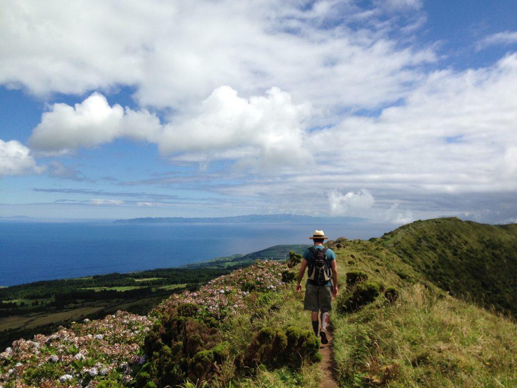 Locais a visitar nos Açores