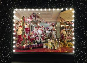 Tradições de Natal em Londres