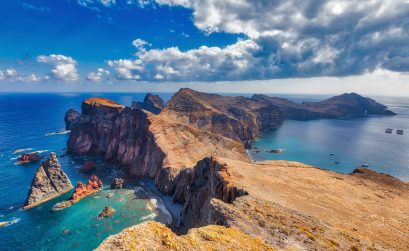 Guia para umas Férias na Madeira
