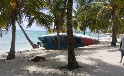 Férias em Punta Cana - Escrito por Milene Dias