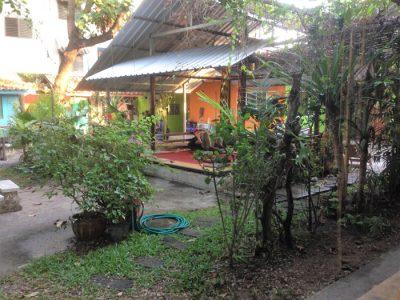 Hotel - Tailândia